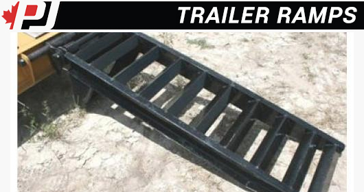 PJ Trailers Canada, Inc.